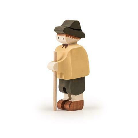 Peter en bois Trauffer no 3015
