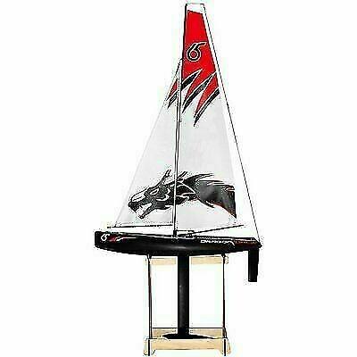Bateau Dragon Force Racing Sailboat Joysway