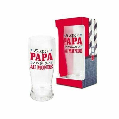 Verre Super PAPA