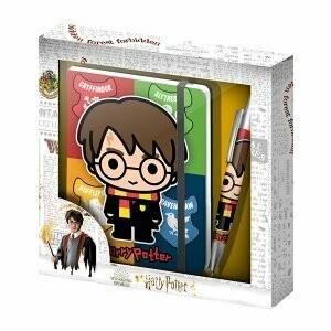 Harry Potter Set journal intime