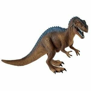 Dinosaure Acrocanthosaurus