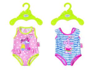 Baby Born maillot de bain assorti