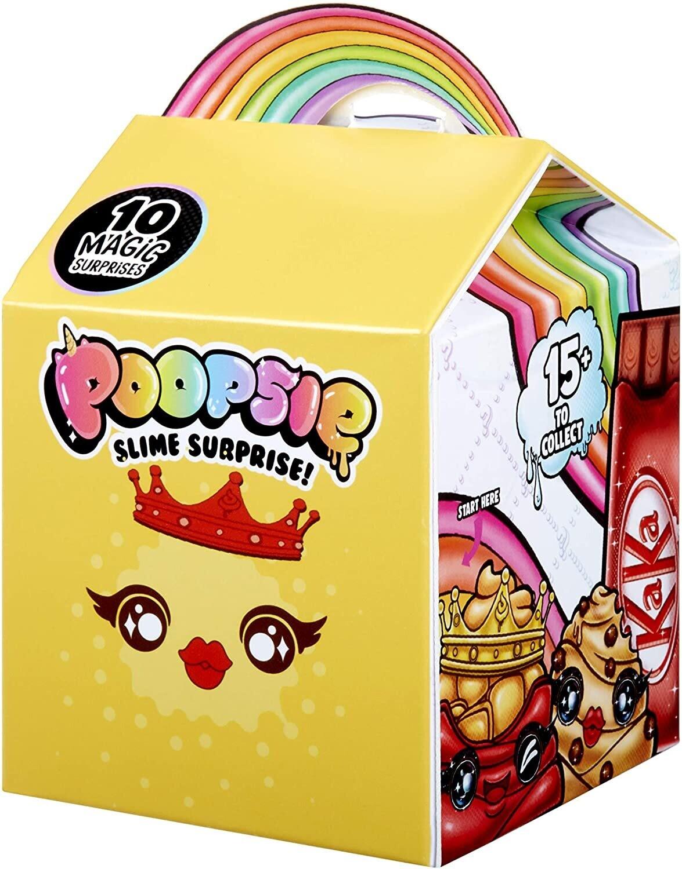 Poopsie Poop Packs Refresh Slime Surprise assorti