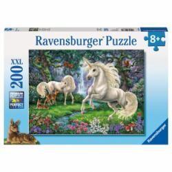 Puzzle Licorne mystérieuse 200 pièces XXL Ravensburger