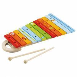 Xylophone Sevi en bois