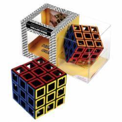 Hollow cube casse-tête au design esthétique