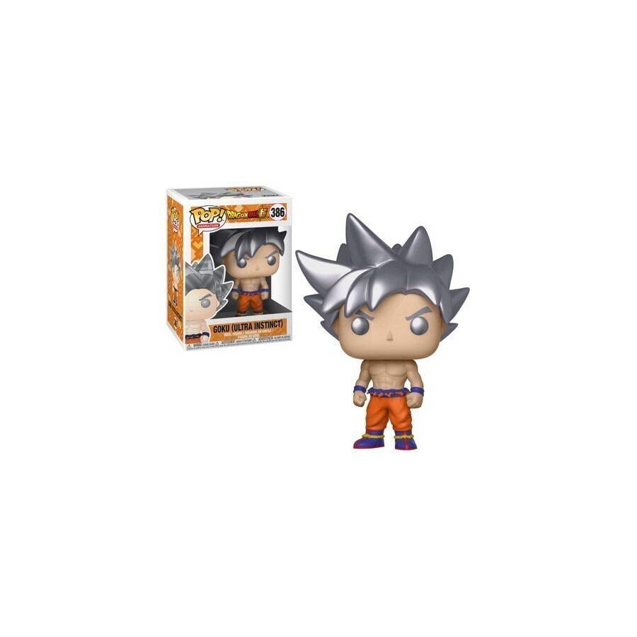 POP! DragonBallZ Goku 386 Figurine