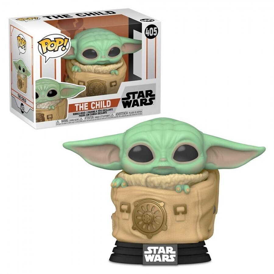 POP! Star Wars The Child 405 Figurine