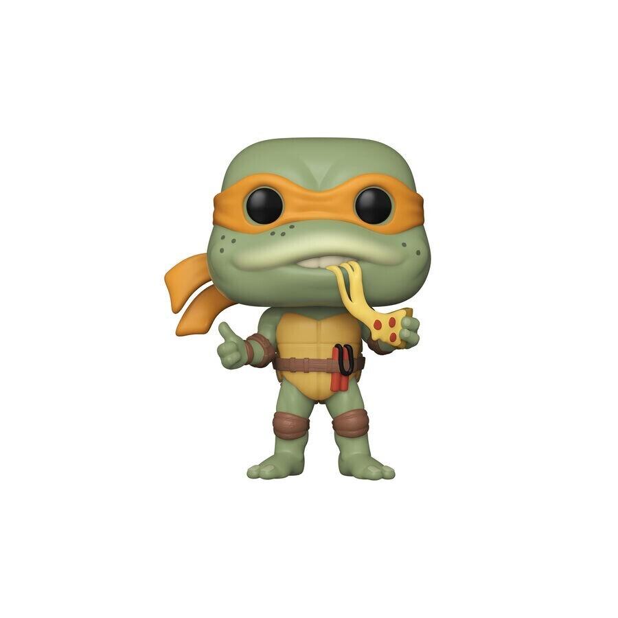 POP! Tortue Ninja Michelangelo 18 Figurine