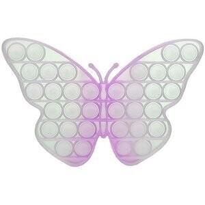 Pop Fidget Papillon change de couleur avec la chaleur anti-stress