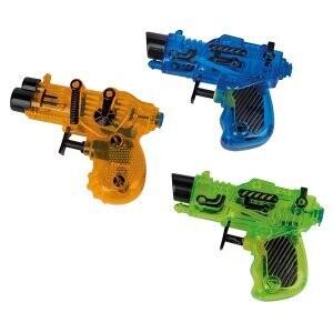 Pistolet à eau petit couleur assorti