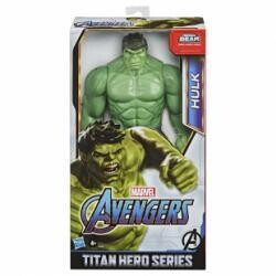 Avengers Hulk Deluxe Titan Hero figurine