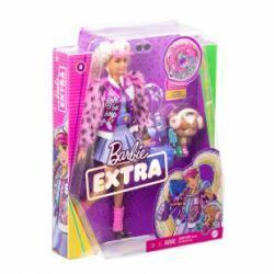 Barbie Extra Nattes blondes