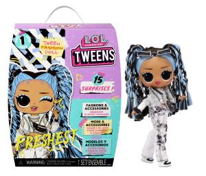 L.O.L. Surprise Tweens Doll Freshest