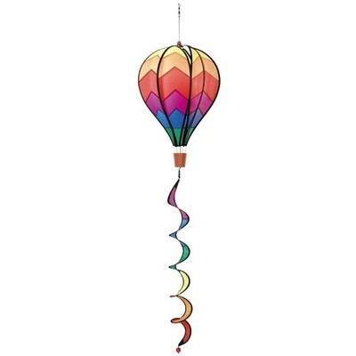 Eolienne ballon Sunrise