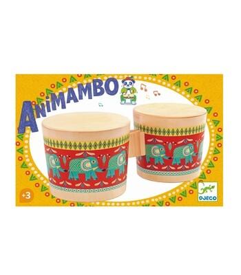Bongo Animambo DJECO