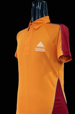 STONEHILL POLO SPORT (FOR GRADES P1 to P8)