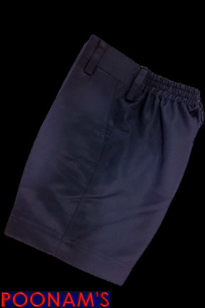 STONEHILL SHORTS (FORMAL) UNISEX. FOR GRADES P4 to P8