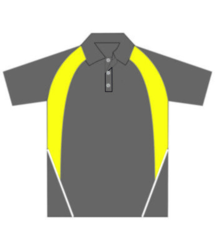 LEGACY POLO NEW STYLE (FOR GRADES 1 AND ABOVE)