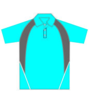LEGACY POLO FOR UKG