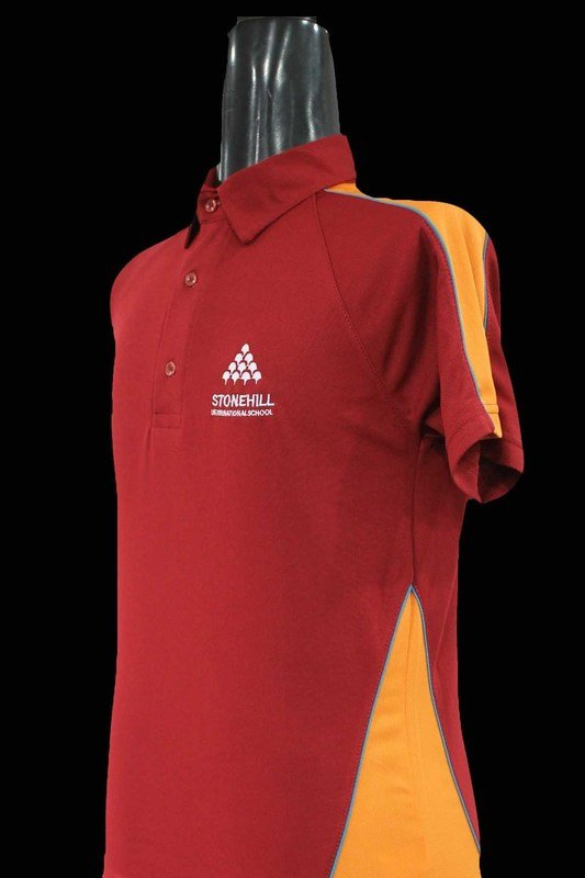 STONEHILL POLO SPORT ( FOR GRADES M1 TO M5)