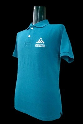 STONEHILL POLO (FOR GRADES M1 TO M5)