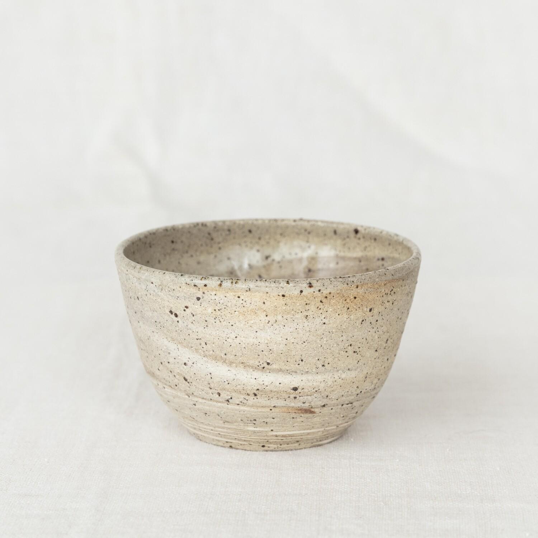 Ceramic tea bowl, #2