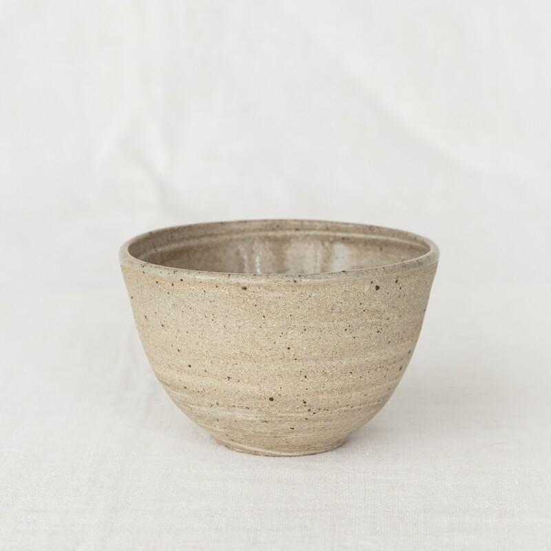 Ceramic tea bowl, #5