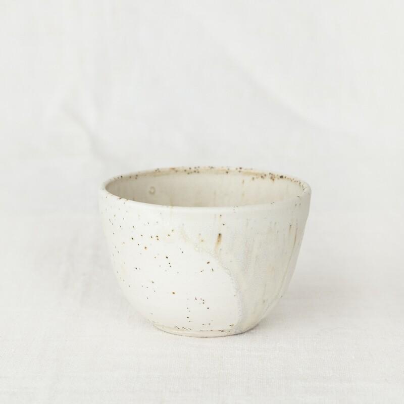 Ceramic tea bowl, #12