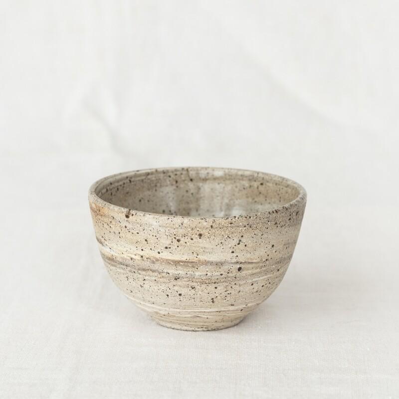 Ceramic tea bowl, #3