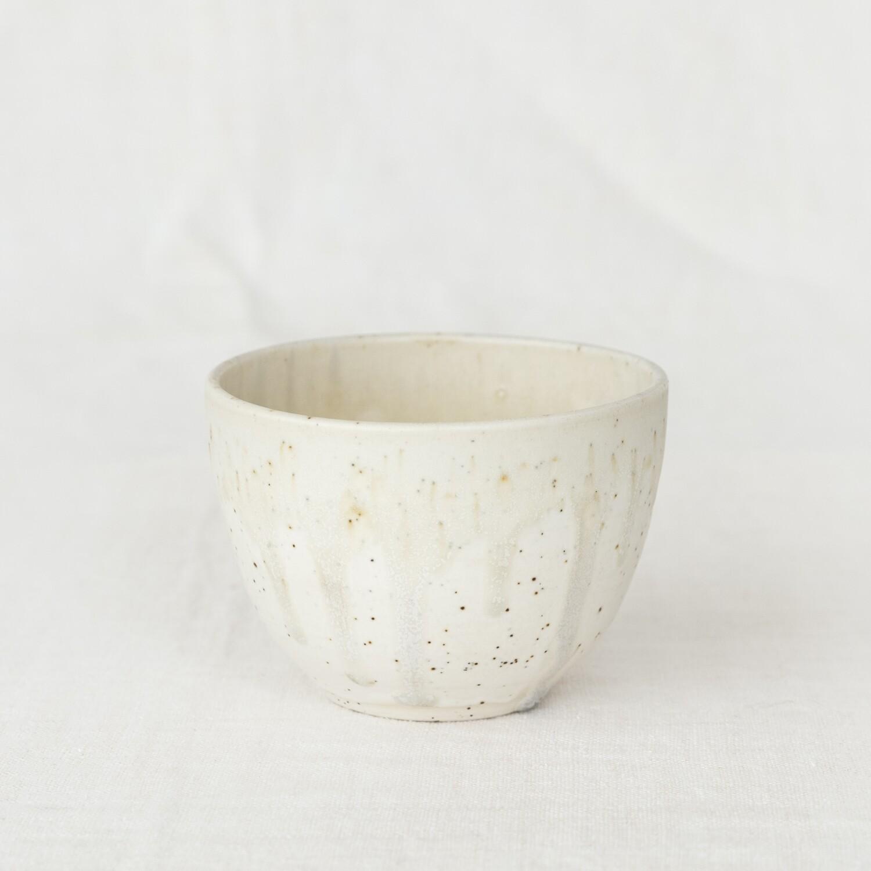 Ceramic tea bowl, #10
