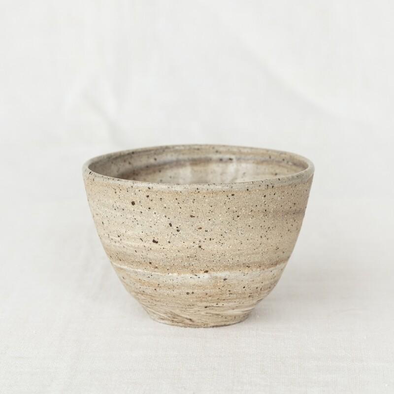 Ceramic tea bowl, #1