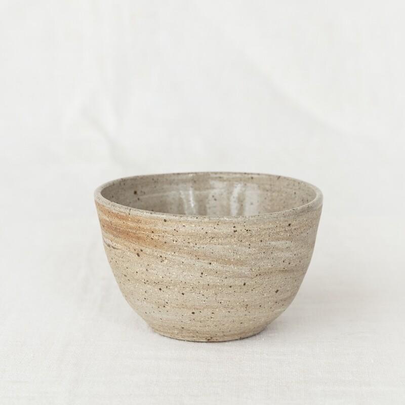 Ceramic tea bowl, #4