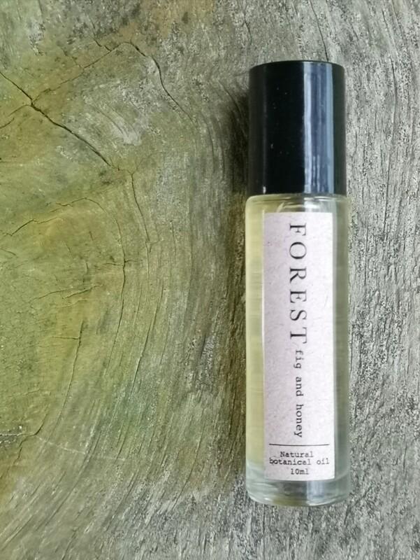 Forest botanical oil