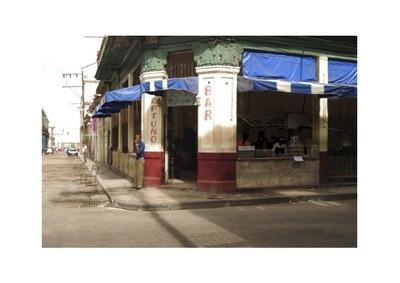 Esperando Cuba