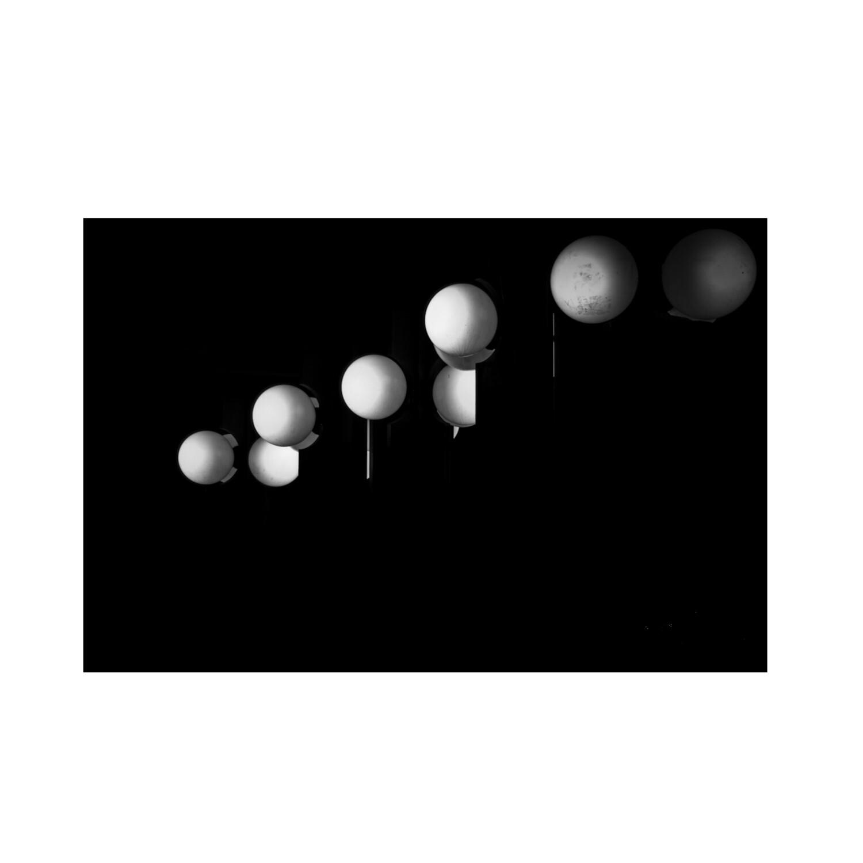 Lumières de Ménilmontant