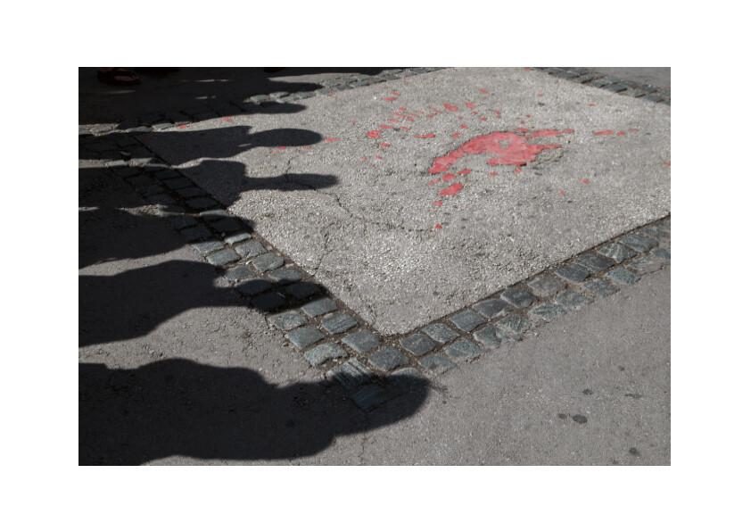 Sarajevo point 0