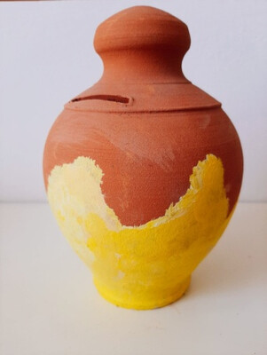 Κίτρινο Κύμμα