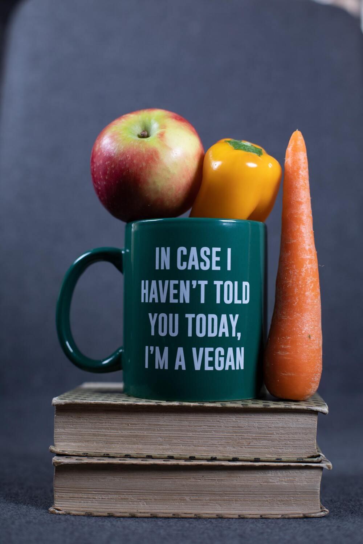 Vegetarian diet plan