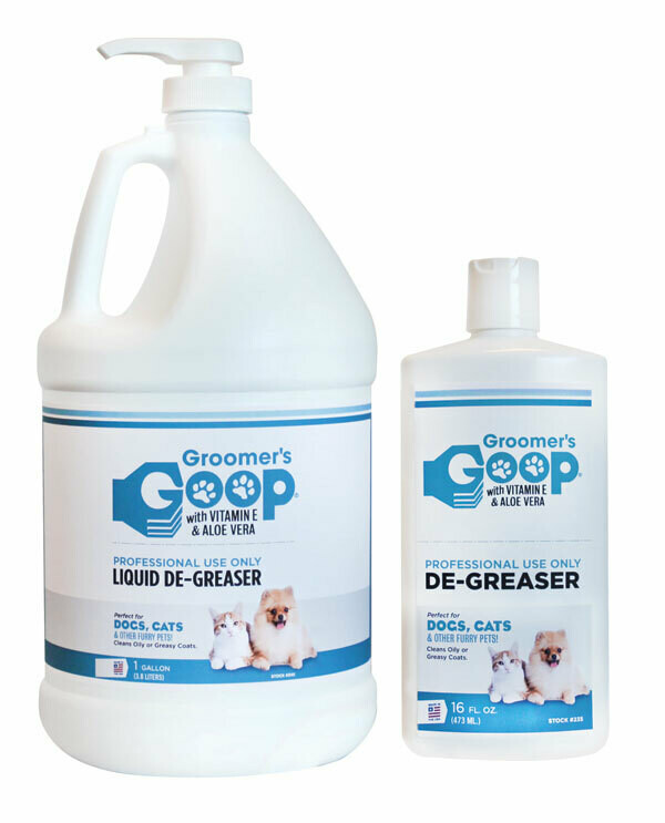 De-Greaser (Liquid)