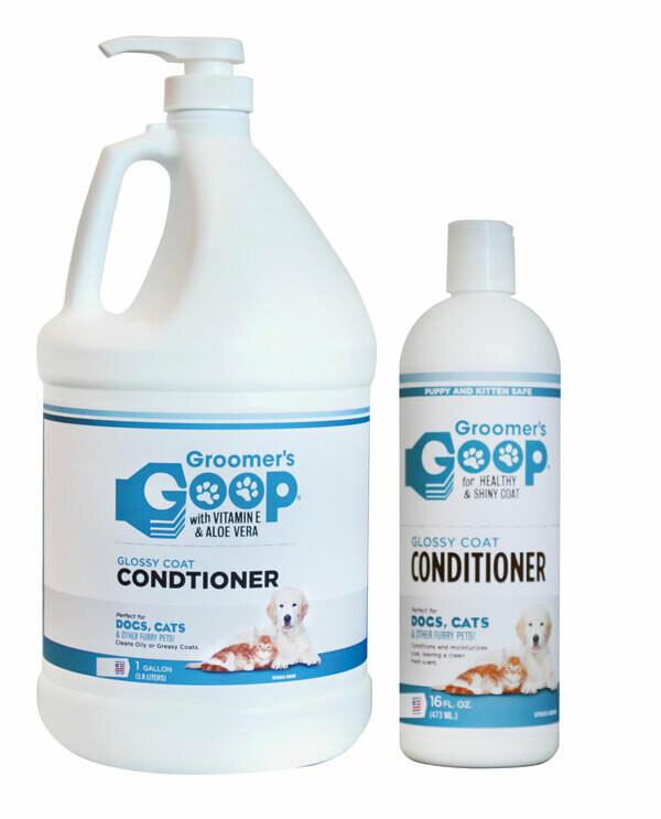 Conditioner 473ml