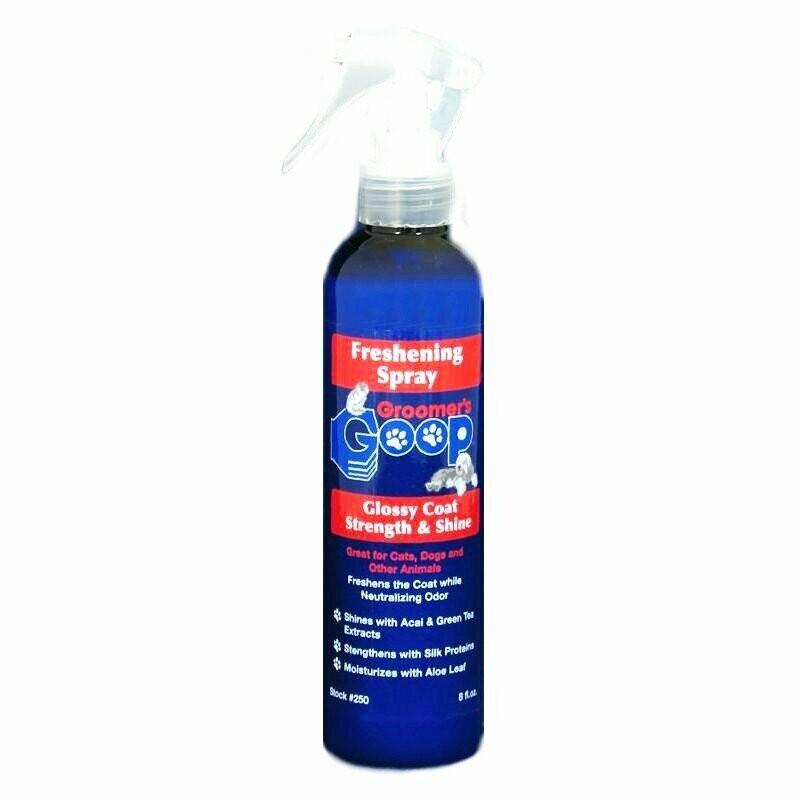 Freshening Spray 236 ml