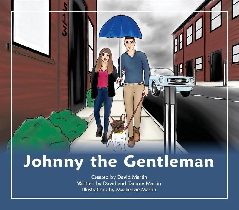 Johnny the Gentleman