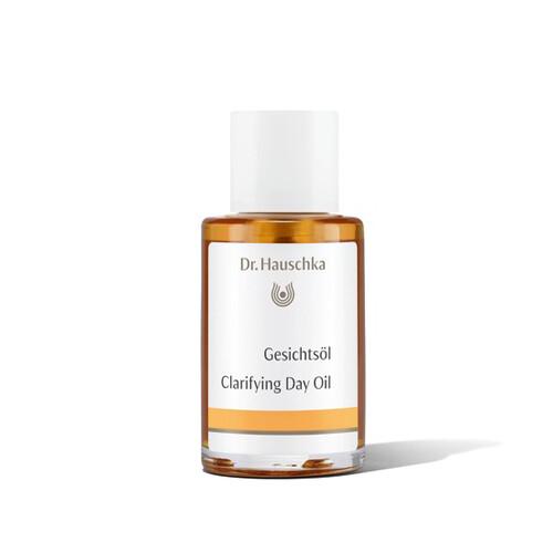 Масло для лица (Gesichtsöl) Dr. Hauschka  30 мл