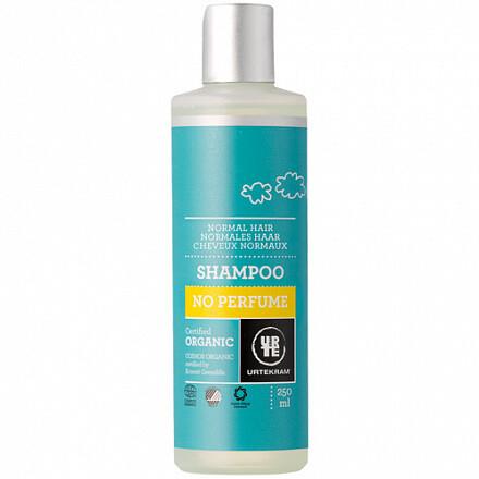 Шампунь для нормальных волос, без аромата Urtekram, 250 мл