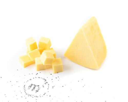 Сыр Сливочный  из коровьего молока , Ферма М2, 200г