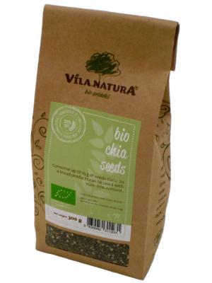 Семена чиа, Vila Natura, 300г
