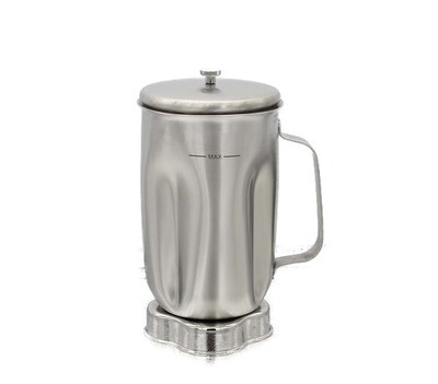 1000mL Stainless Steel Eberbach Container