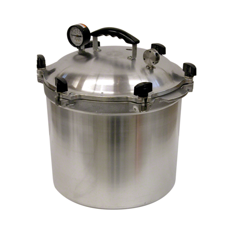 All-American 941 Pressure Cooker (41.5 qt)