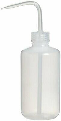 Negative Pressure Wash Bottle